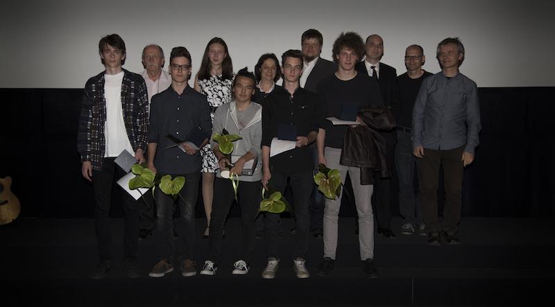 Nagrajenci Videomanija 2017