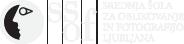 logo srednja šola za oblikovanje in fotografijo